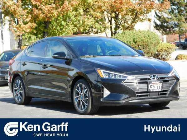 Hyundai Elantra 2019 $22368.00 incacar.com