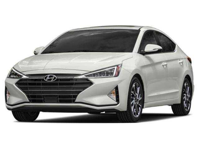 Hyundai Elantra 2019 $21510.00 incacar.com