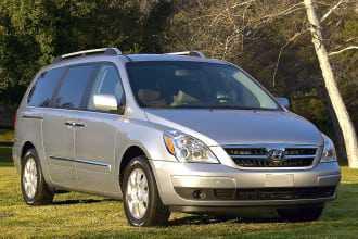 Hyundai Entourage 2007 $2471.00 incacar.com