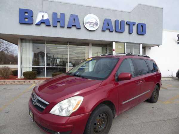 Hyundai Entourage 2007 $1995.00 incacar.com