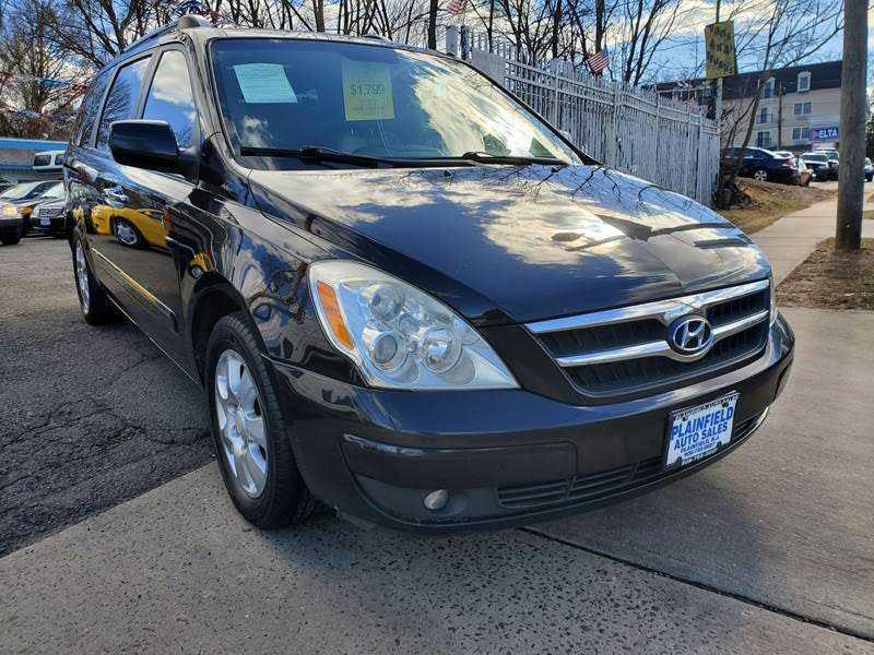 Hyundai Entourage 2007 $1799.00 incacar.com
