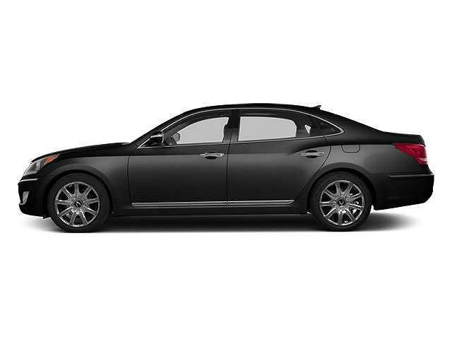 Hyundai Equus 2013 $18995.00 incacar.com