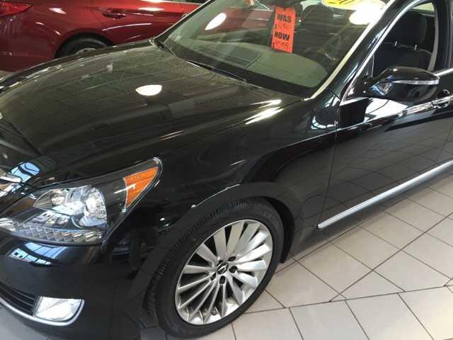 Hyundai Equus 2014 $61920.00 incacar.com