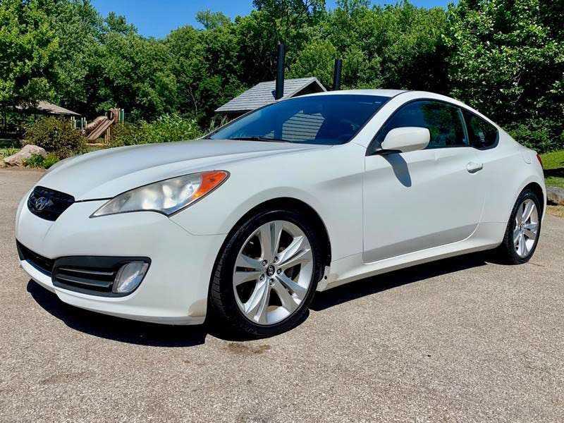 Hyundai Genesis Coupe 2010 $8500.00 incacar.com
