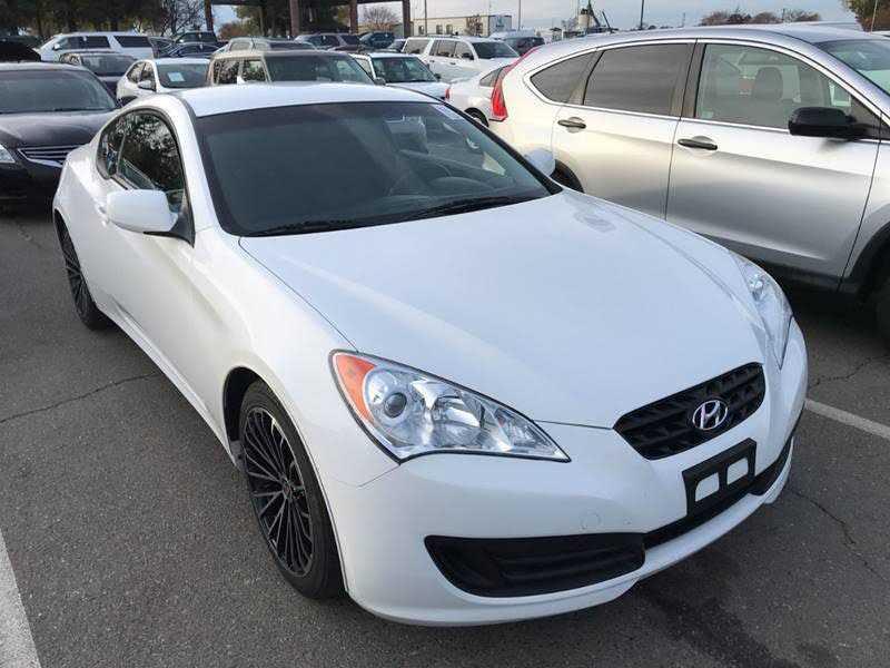 Hyundai Genesis Coupe 2012 $11000.00 incacar.com