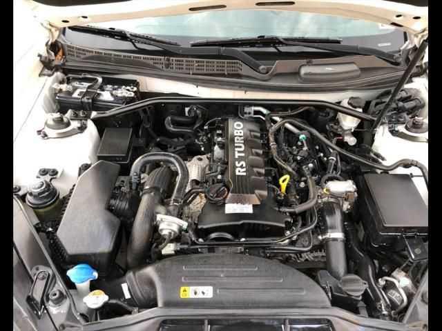 Hyundai Genesis Coupe 2013 $13599.00 incacar.com