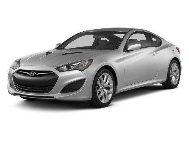Hyundai Genesis Coupe 2013 $15498.00 incacar.com