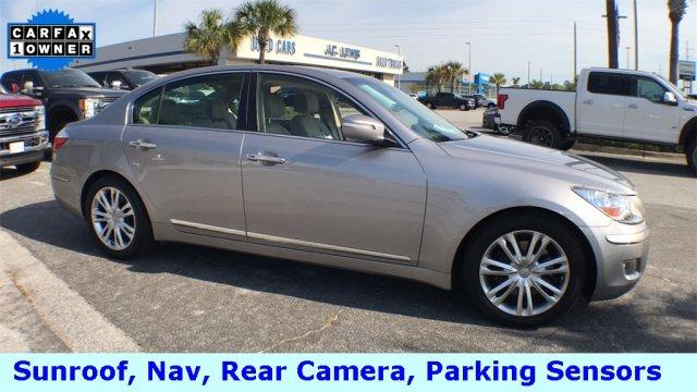 Hyundai Genesis 2009 $8917.00 incacar.com