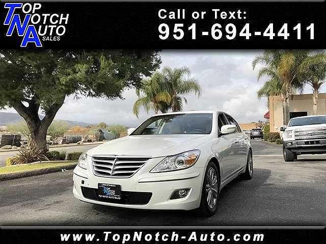 Hyundai Genesis 2011 $8995.00 incacar.com