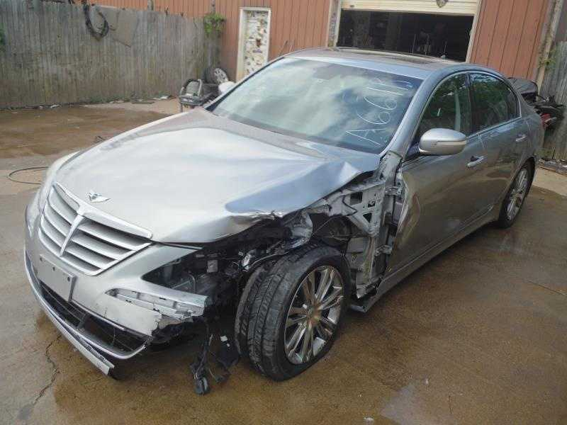 Hyundai Genesis 2012 $4995.00 incacar.com