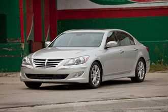 Hyundai Genesis 2012 $9500.00 incacar.com
