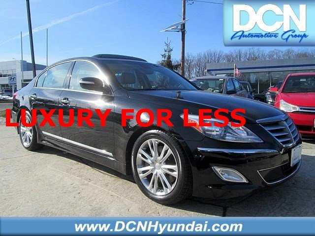 Hyundai Genesis 2012 $1850.00 incacar.com