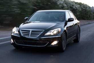 Hyundai Genesis 2013 $12899.00 incacar.com