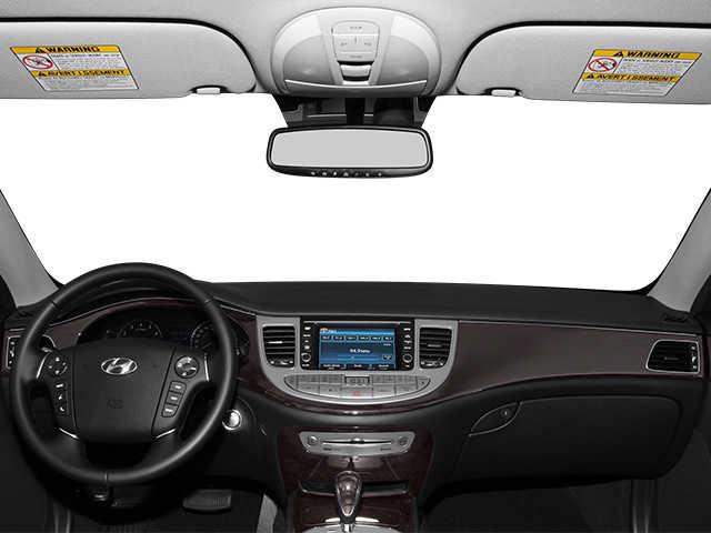 Hyundai Genesis 2013 $47980.00 incacar.com