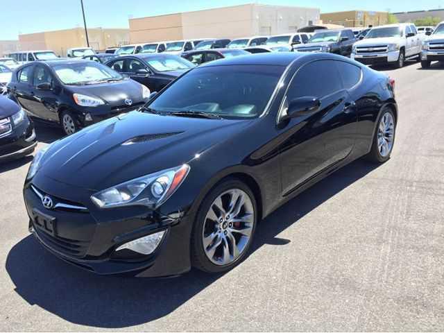Hyundai Genesis 2014 $12995.00 incacar.com
