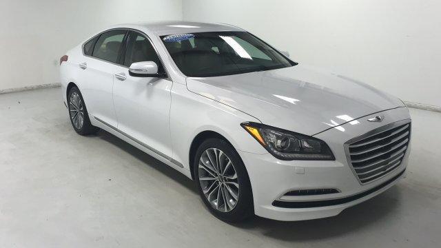 Hyundai Genesis 2015 $23758.00 incacar.com