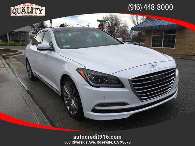 Hyundai Genesis 2015 $24985.00 incacar.com