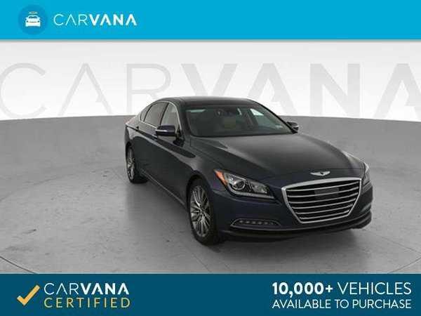 Hyundai Genesis 2015 $24900.00 incacar.com