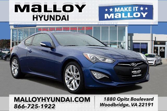 Hyundai Genesis 2016 $21399.00 incacar.com