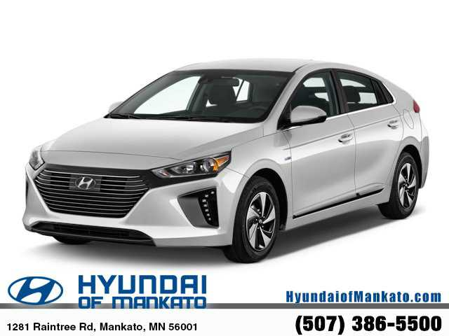 Hyundai Ioniq 2017 $25180.00 incacar.com