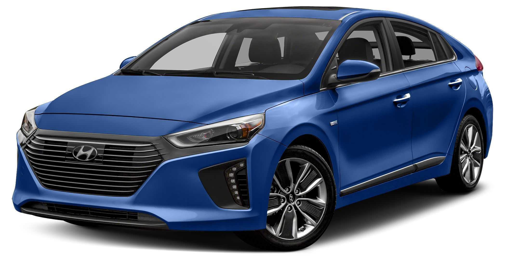 Hyundai Ioniq 2017 $24290.00 incacar.com