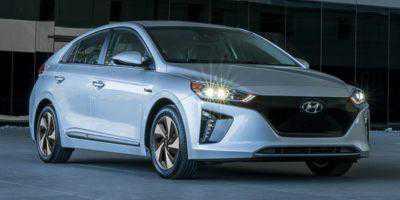 Hyundai Ioniq 2018 $29335.00 incacar.com