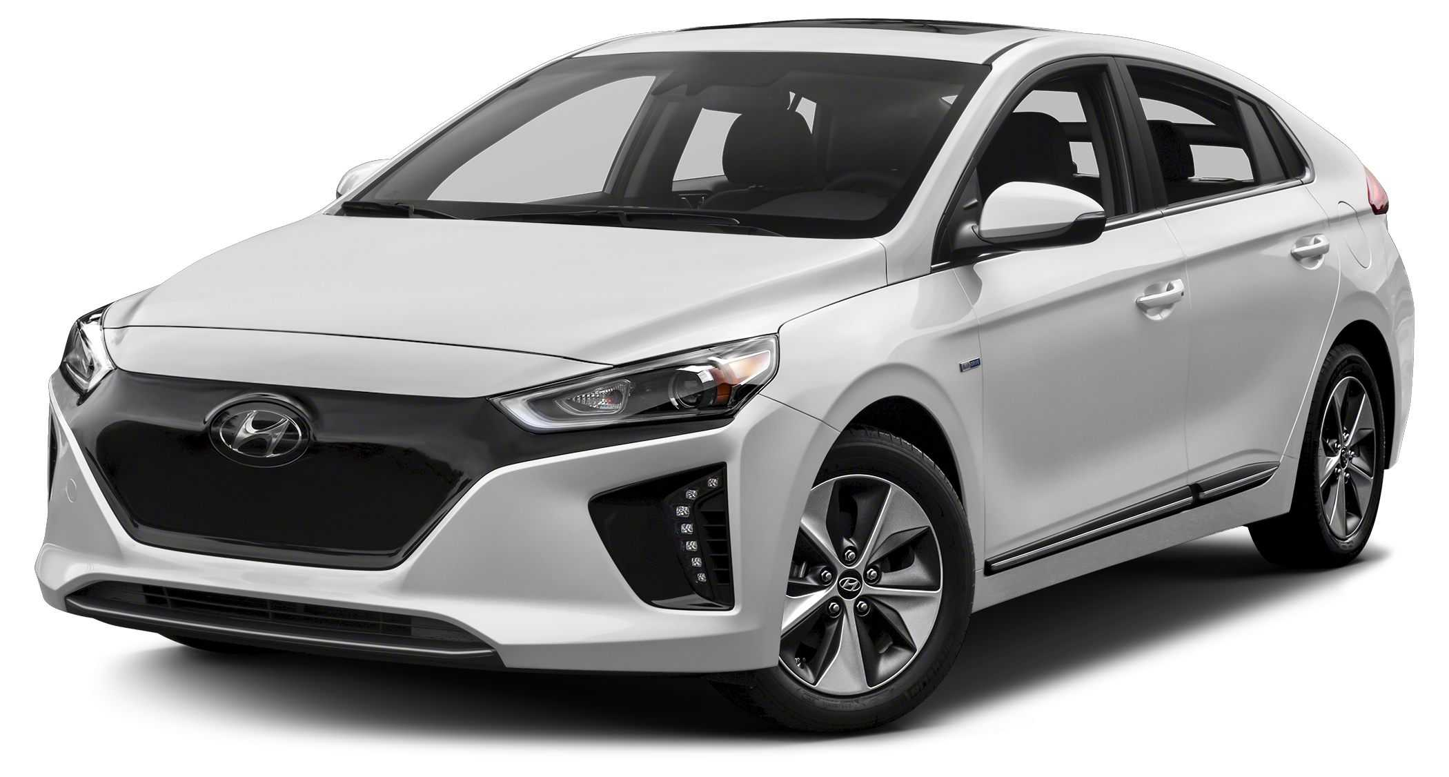 used Hyundai Ioniq 2018 vin: KMHC05LH1JU024681