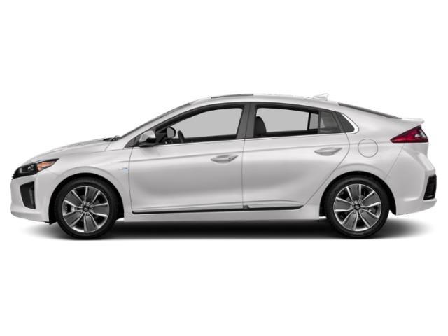 Hyundai Ioniq 2019 $25874.00 incacar.com