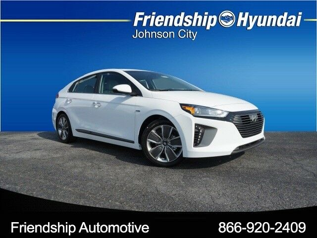 Hyundai Ioniq 2019 $29789.00 incacar.com
