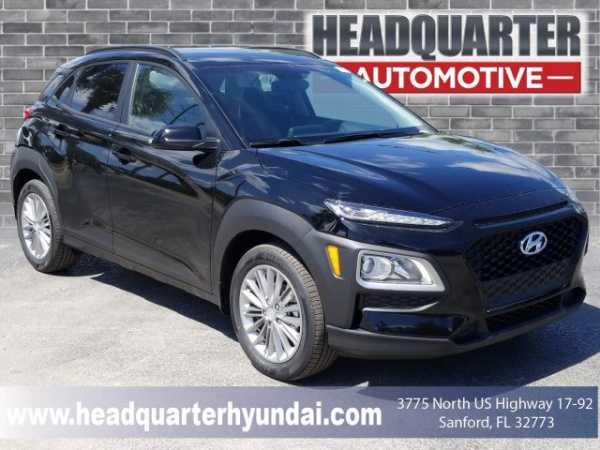 Hyundai KONA 2018 $21259.00 incacar.com