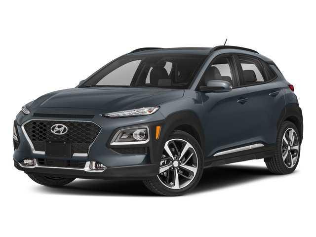 Hyundai KONA 2018 $22130.00 incacar.com