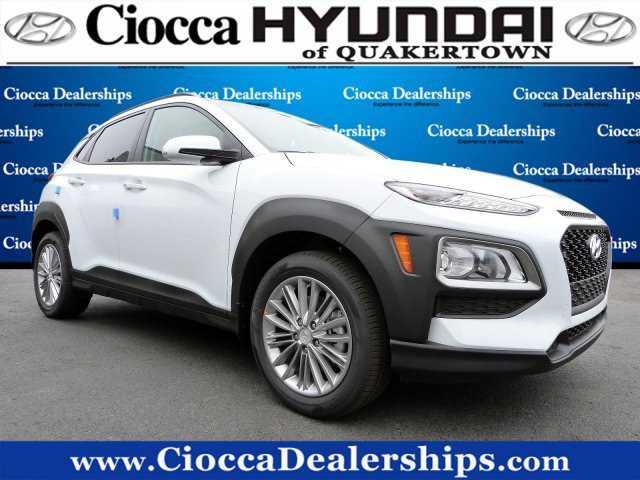 Hyundai KONA 2018 $23430.00 incacar.com