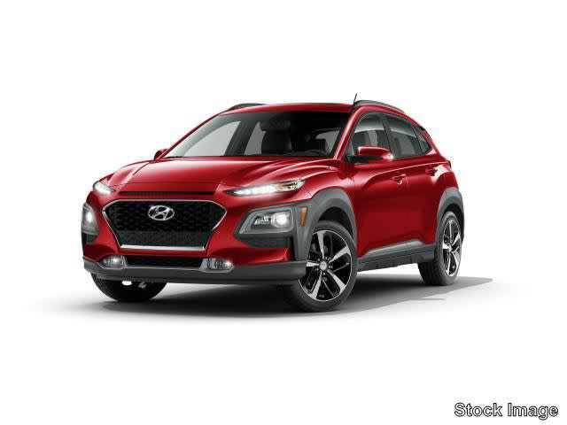 Hyundai KONA 2019 $26535.00 incacar.com