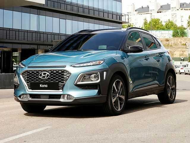 Hyundai KONA 2019 $19699.00 incacar.com