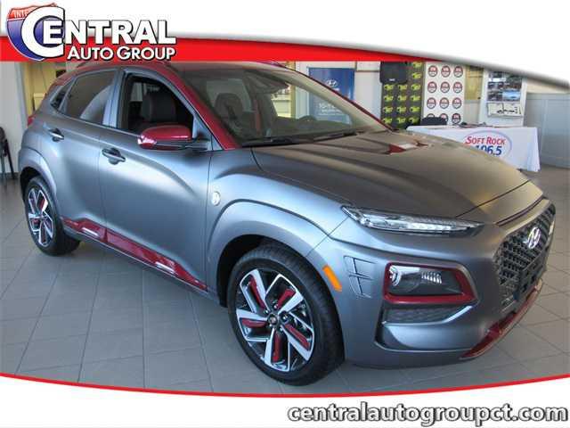 Hyundai KONA 2019 $33120.00 incacar.com
