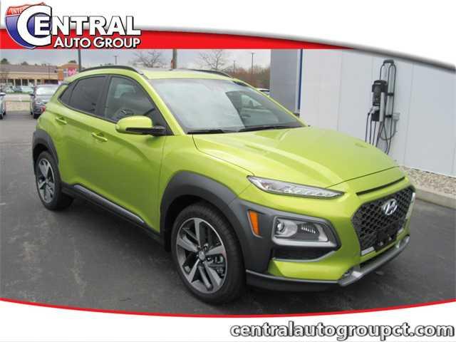 Hyundai KONA 2019 $28515.00 incacar.com