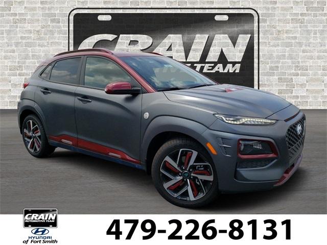 Hyundai KONA 2019 $31241.00 incacar.com