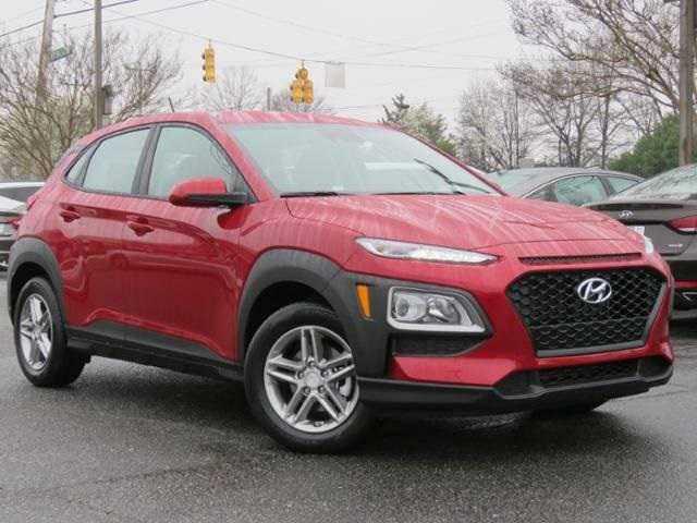 Hyundai KONA 2019 $18498.00 incacar.com