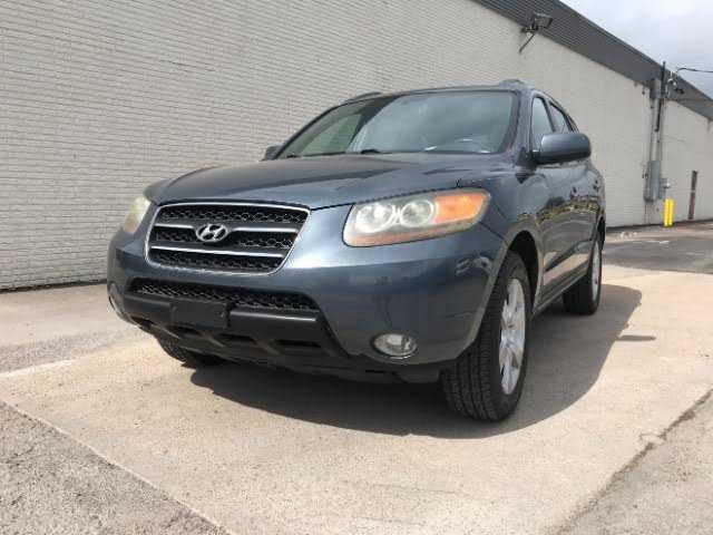 Hyundai Santa Fe 2007 $700.00 incacar.com