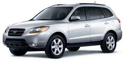 Hyundai Santa Fe 2009 $8499.00 incacar.com