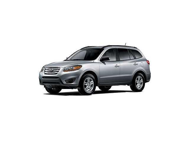 Hyundai Santa Fe 2011 $11995.00 incacar.com