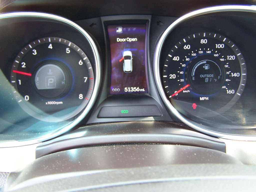 Hyundai Santa Fe 2013 $20303.00 incacar.com