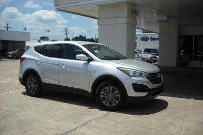 Hyundai Santa Fe 2013 $14990.00 incacar.com