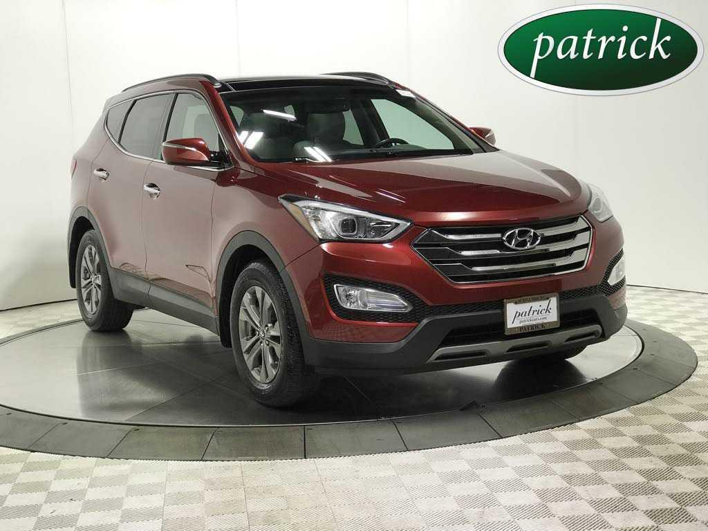 Hyundai Santa Fe 2014 $17500.00 incacar.com