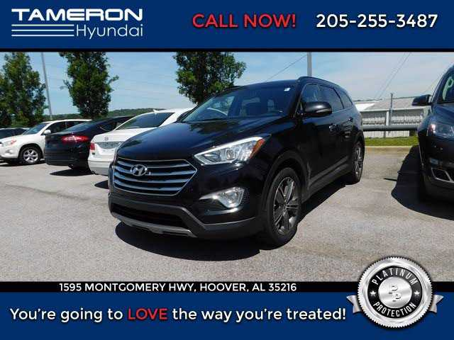 Hyundai Santa Fe 2014 $14914.00 incacar.com