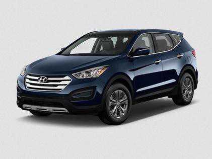 Hyundai Santa Fe 2016 $16950.00 incacar.com