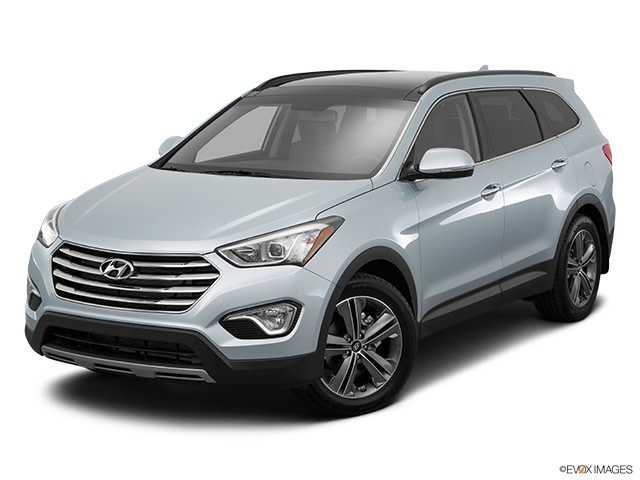 Hyundai Santa Fe 2016 $27489.00 incacar.com