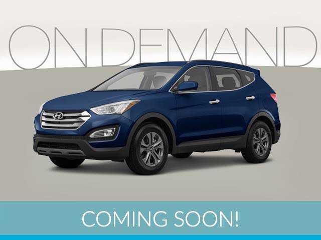 Hyundai Santa Fe 2016 $18800.00 incacar.com