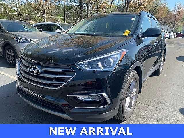 Hyundai Santa Fe 2017 $17800.00 incacar.com
