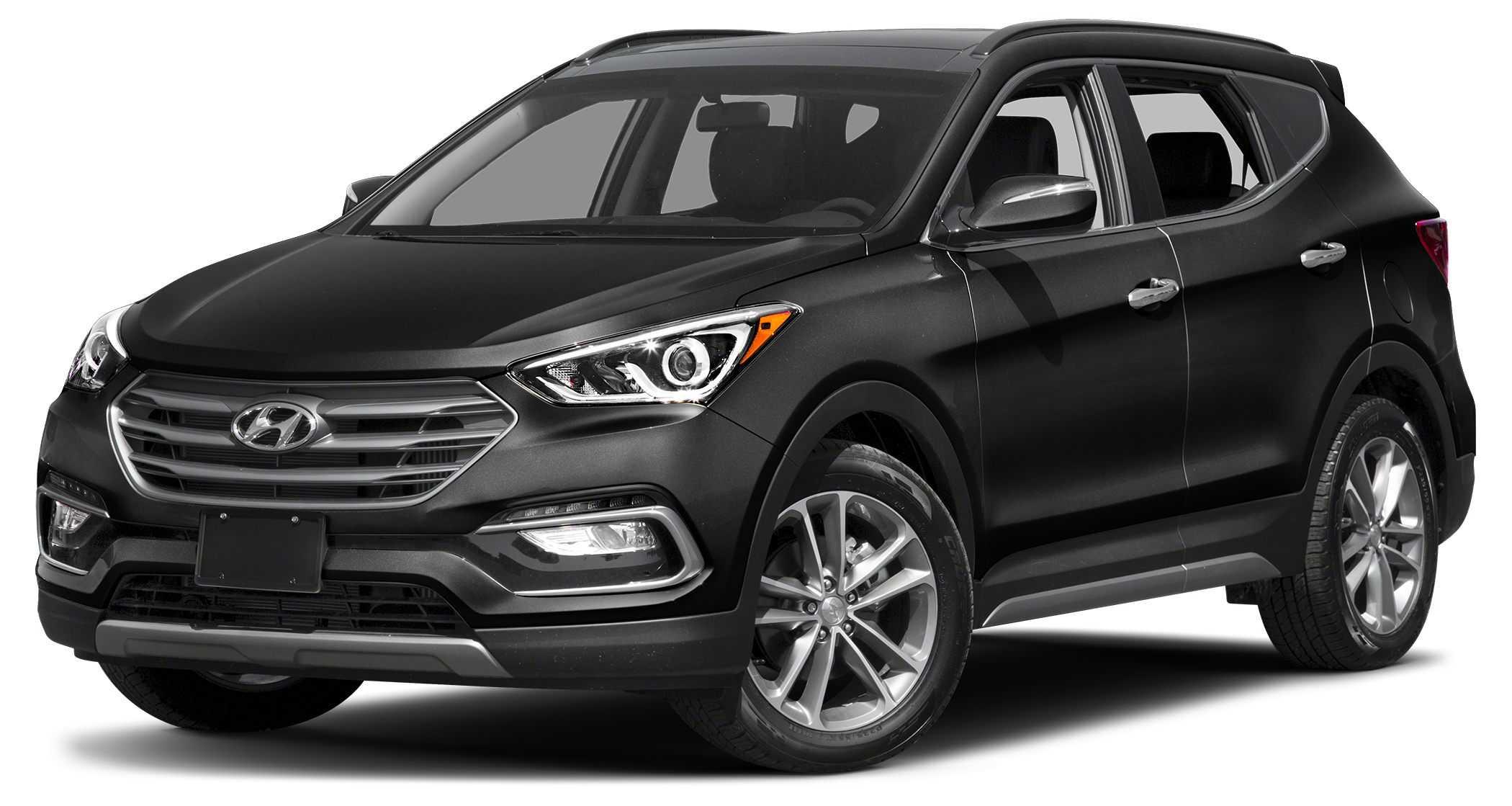 Hyundai Santa Fe 2017 $27938.00 incacar.com